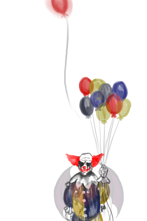 They All Float