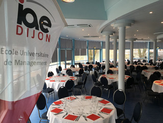Retour sur le Gala IAE Dijon 2018