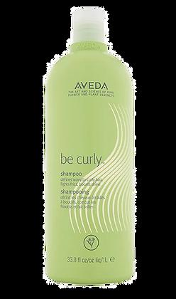 Be Curly Shampoo1000ml