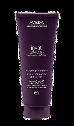 Invati Advanced Thickening Condtioner 200ml