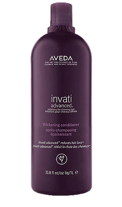 Invati Advanced Thickening Condtioner 1000ml