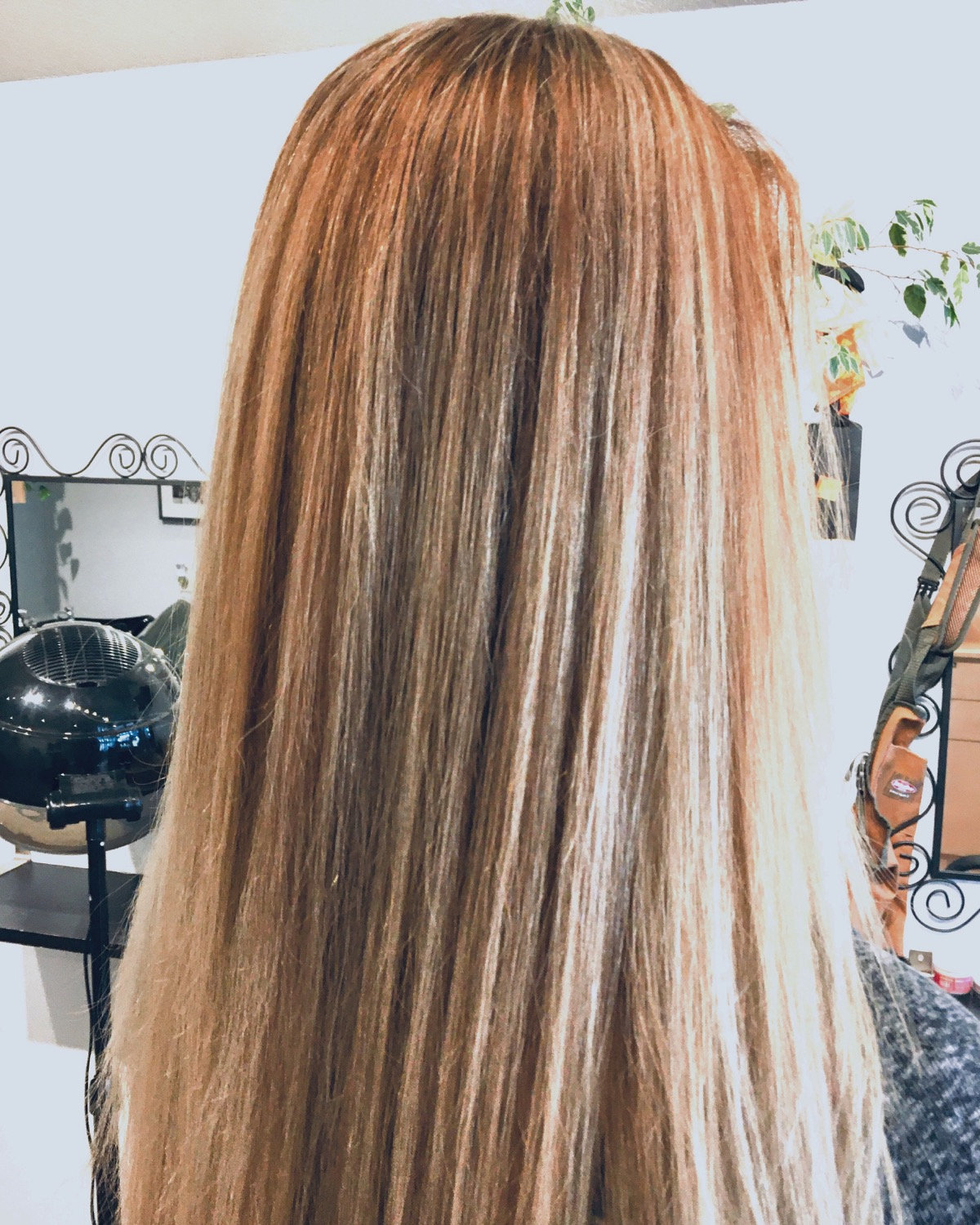 Highlights & Color Services