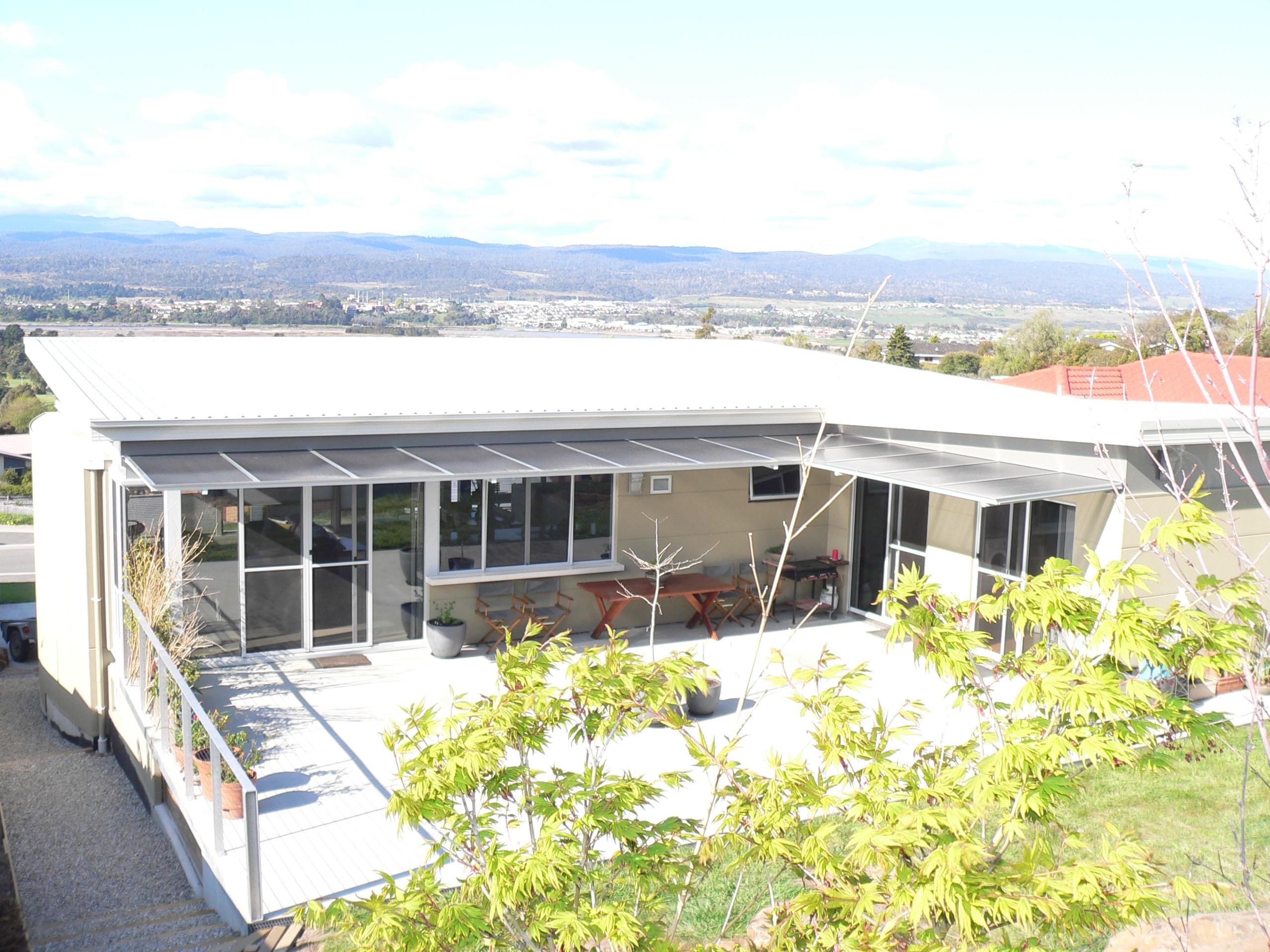 Riverside New Residence