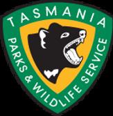 TASMANIA PARKS AND WILDLIFE SERVICE