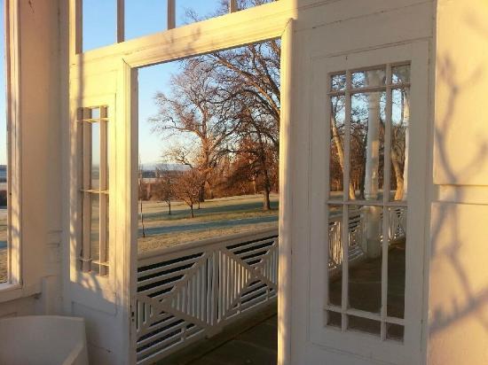 Quamby Estate Restoration