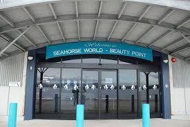 Sea Horse Centre