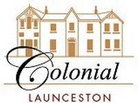COLONIAL LAUNCESTON