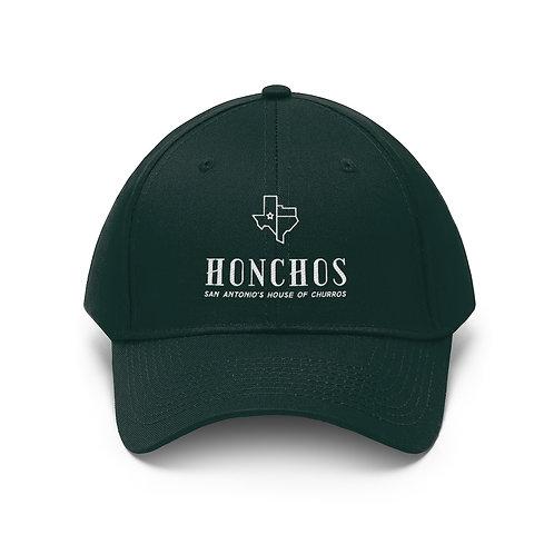 Texas State Unisex Twill Hat