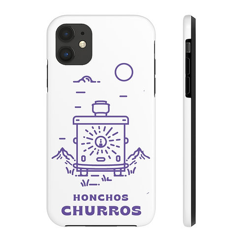 On the Road Again Tough Phone Case