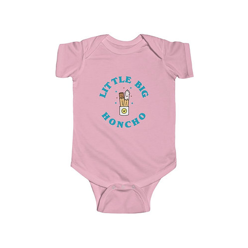 Little Honcho Onesie