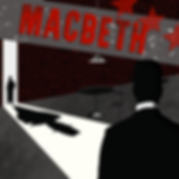 Macbeth Buckle Up Theatre