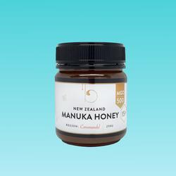 MGO 500 Manuka Honey