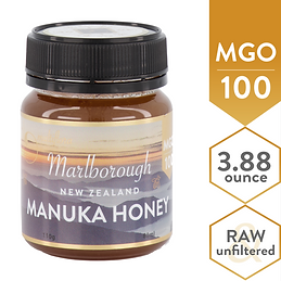 New Zealand Manuka Honey - Marlbrough -
