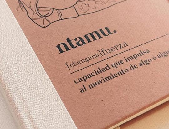 Cuaderno Ntamu