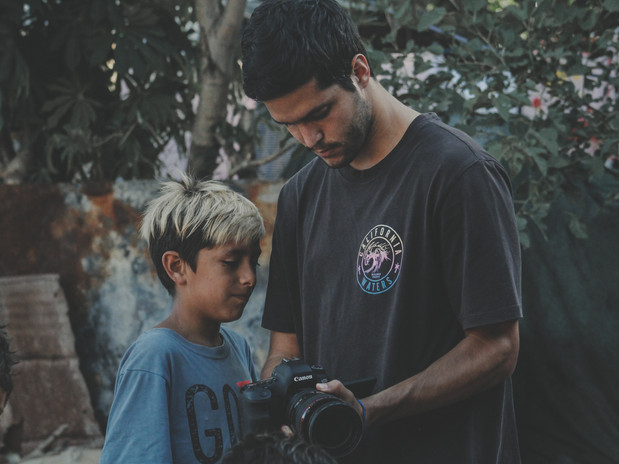 Entrevista con Francisco Galeazzi.