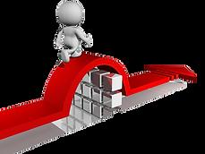 Dynamic Vision logo Konfliktmanagement, Cordast