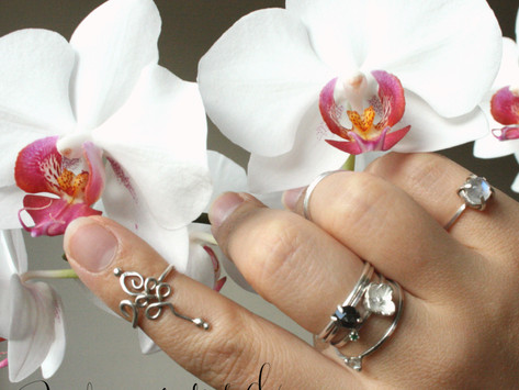 Rings & Orchids