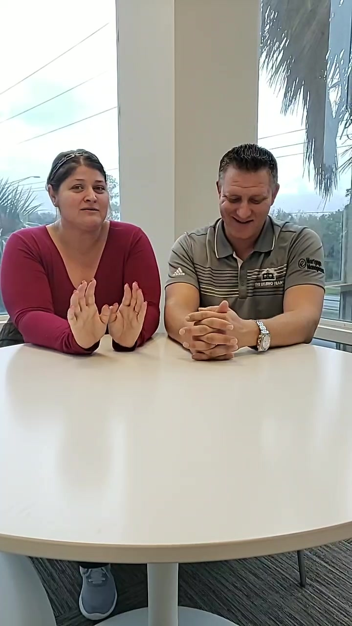 Holly is chatting with Jason Brooks about using your VA loan to build or renovate