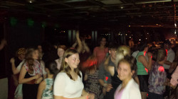 Dinner and Dance Cruise