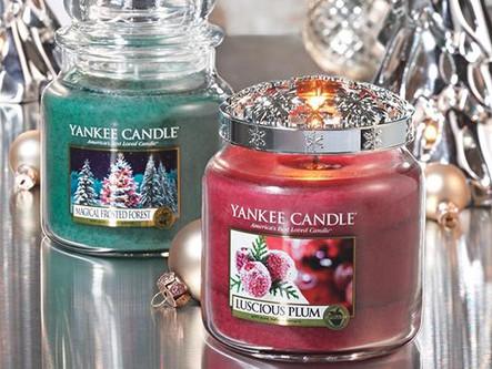Yankee Candle - Uniform Fundraiser