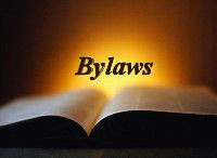 Proposed Revisions to Bylaws
