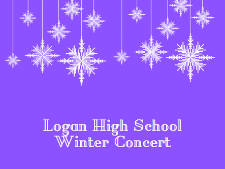 Annual Winter Concert Slated