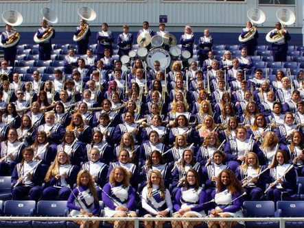 2015 Fall Festival of Bands