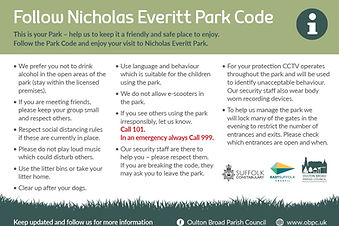 NEP Park Code
