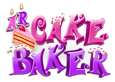 AR Cake Baker - Fun for Kids