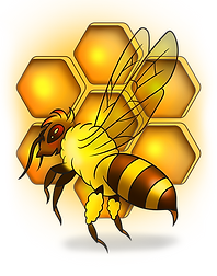 Buzzzy Bee Colour Small.png