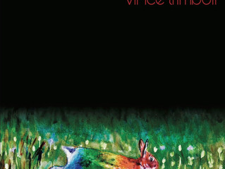 Just in Time for Easter! Vince Trimboli's THE BOOK OF RABBITS Is Available for Pre-Order!