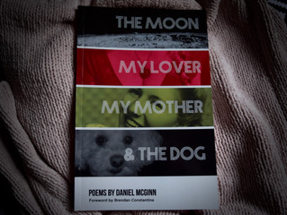 Thursday with The Moon, My Lover, My Mother & The Dog