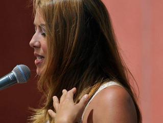 Lullaby of Teeth Poets to Read at Kate Buckley's Poet Laureate Showcase on Nov. 9th at Laguna Co