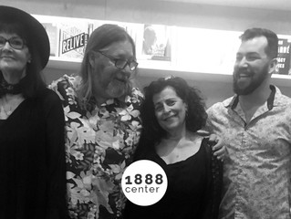 Peggy Dobreer, Alexis Rhone Fancher, & Daniel McGinn on Writer's Block Live. Listen NOW! Pod