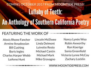 Pre-Order Lullaby of Teeth Today!