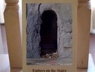 Thursdays, there are Embers on the Stairs
