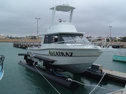 Custom 30ft on M520