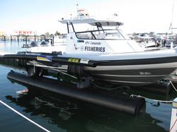 Fisheries M430