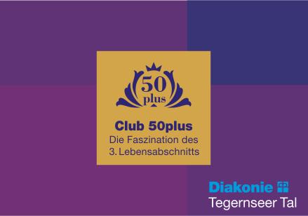 """Neuer Treffpunkt: Diakonie-Stammtisch """"Club 50plus"""""""