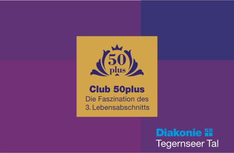 Logo Club 50plus
