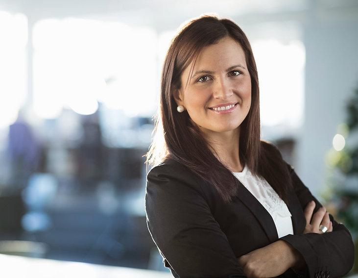female business - entspannt maximal erfolgreich.