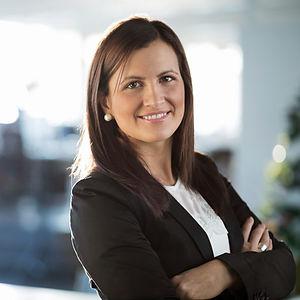 female business Führungskraft