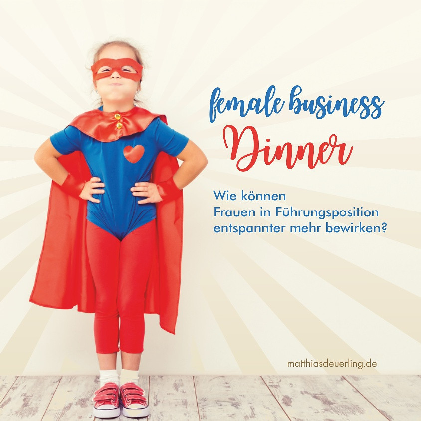 Female Business Dinner - togather RESTAURANT & CAFÉ München