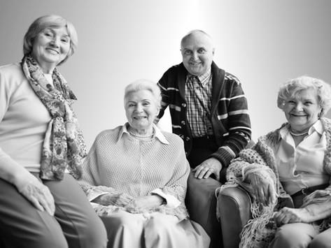 Tagespflege Hiltl in Bad Wiessee eröffnet planmäßig am 1.11.2019
