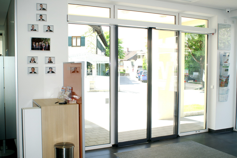 VR-Bank Feldkirchen
