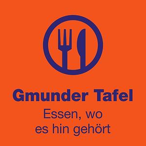 Gmunder Tafel - Essen, wo es hingehört