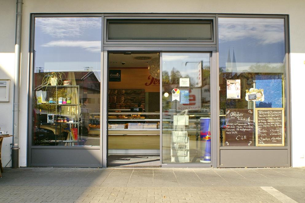 Bäckerei Perkmann Miesbach