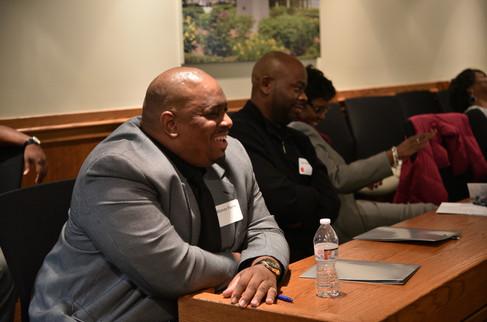 Black Boys: An Endangered Species Conference