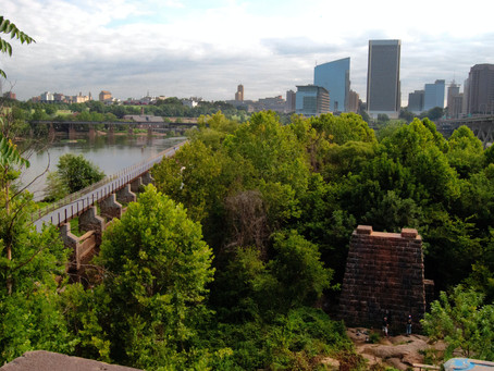 Richmond VA's Complete Family Activity Guide