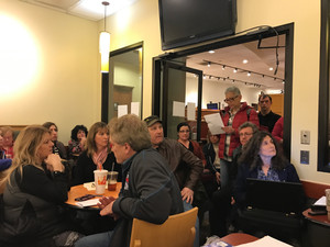 Bellport.com Reports On Our General Meeting